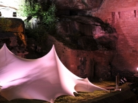 Dune et chorégraphie 1