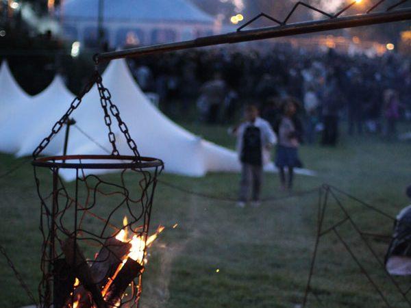 Foyer de Braséro festival Nantes
