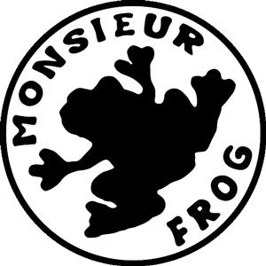 Monsieur Frog